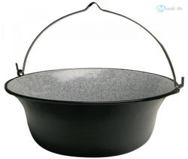 Bogrács 50 L