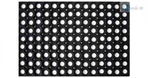 Erős gumi lábtörlő (60x40 cm)