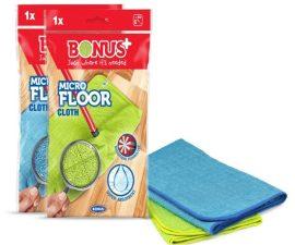 Mikroszálas padló törlőkendő 1db-os