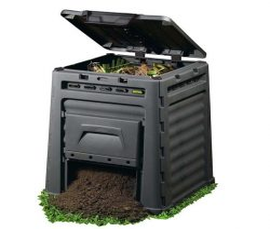 Komposztáló Eco Composter 320L