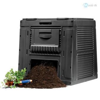 Komposztáló E-composter without base 470 L
