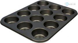 Muffin sütőforma 12 részes
