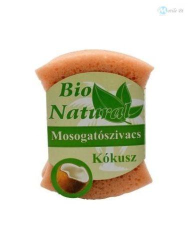 Bio mosogatószivacs Kókusz