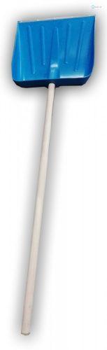 Hólapát nyéllel 40x40 cm
