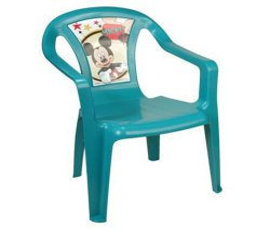 Disney  Mickey egeres gyerek szék