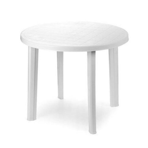 Tondo 90 cm-es kerek asztal