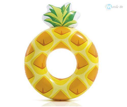 Ananász úszógumi