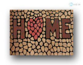 Lábtörlő Home 001