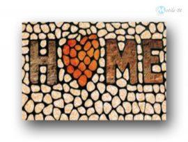 Lábtörlő Home 002