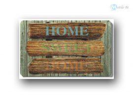 Lábtörlő Home 8834