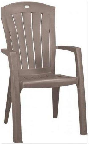 Kerti szék santorini