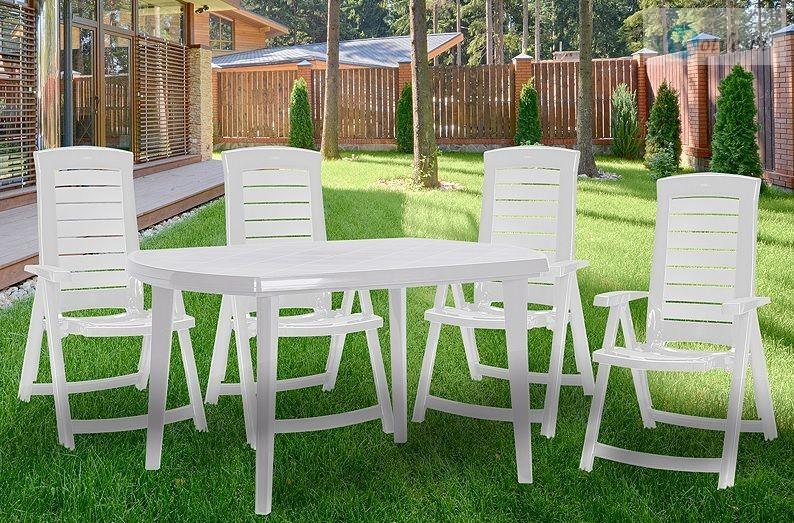 Kerti szék aruba