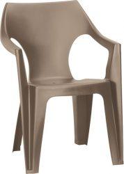 Kerti szék dante high back