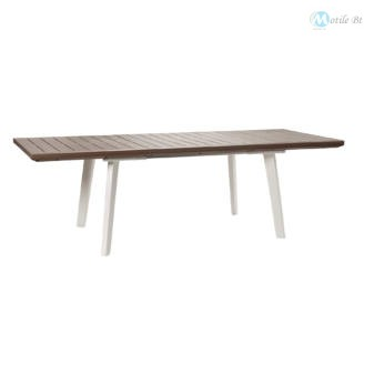 Kerti asztal Harmony Extendable