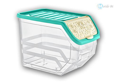 Tároló doboz 11 literes