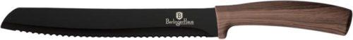 Berlinger Haus Forest Line kenyérvágó kés 20 cm BH-2315