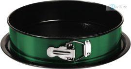 Berlinger Haus Emerald Collection kapcsos kerek tortaforma titán bevonattal