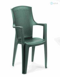 EDEN szék   zöld