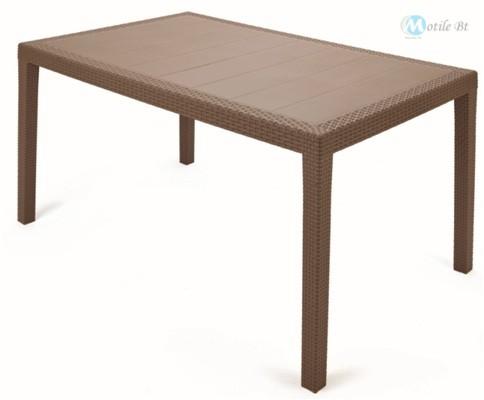 PRINCE asztal 90x150x72 cm