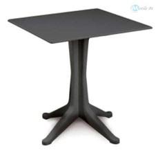 Ponente asztal 70x70 cm