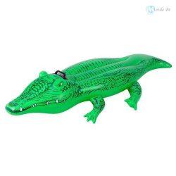 Kicsi krokodil lovaglós 163x97 cm