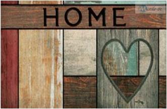 Lábtörlő Home 003